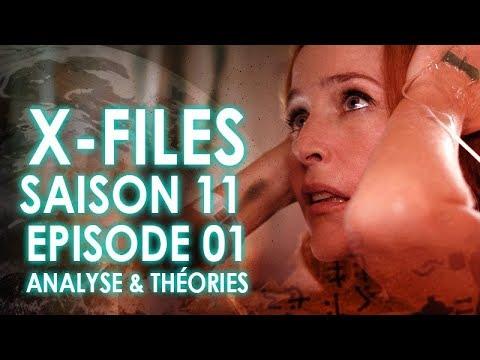 THE X FILES, saison 11 épisode 01 : analyse et théories (SPOILERS)