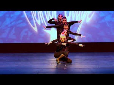 Dance Moms - I'm an Albatroz - Audioswap