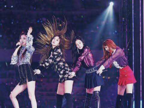 Shooketh To See BLACKPINK, NCT, B.A.P, WANNAONE, iKON, and Mindblowing South Korea!