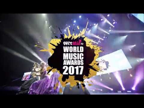 BritAsiaTV World Music Awards 2017