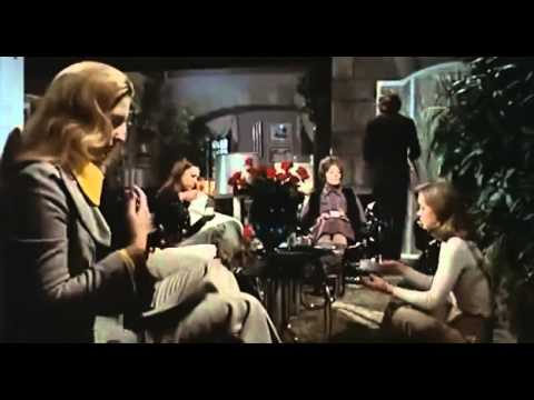 A Bell From Hell 1973) Full Movie