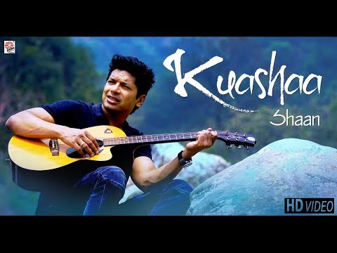 Kuashaa | Full Video | Shaan | Bengali Singles | Fresh Release