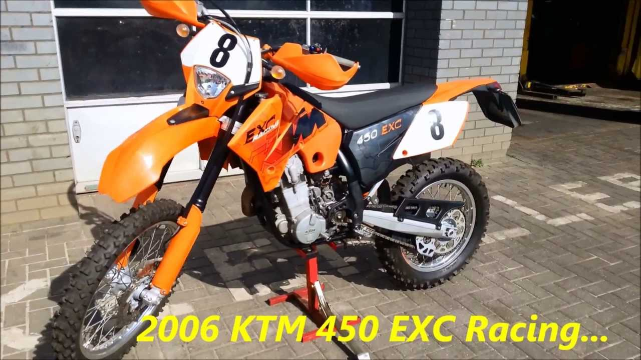 Ktm Exc R Review