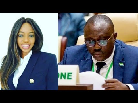 Over Le11 Billion In Limbo With Ministry Of Finance And Sierra Leone Football Association