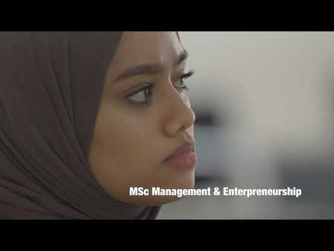 Masters Degrees At Muscat University