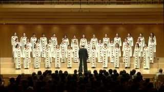 Laudate Pueri - Mattia Culmone - Little Singers of Armenia