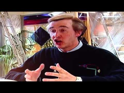 Alan Partridge sings Wuthering Heights