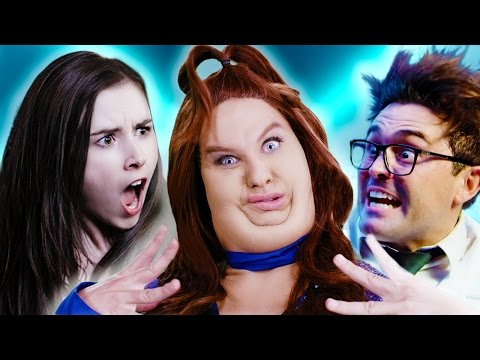 "Meghan Trainor - ""Me Too"" PARODY"