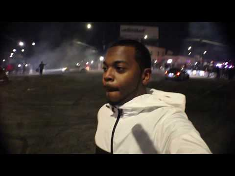 Y'all Asked About My Weekend (Oakland Sideshow) || Vlog #7