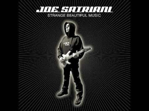 Joe Satriani - strange beautiful music (full album)