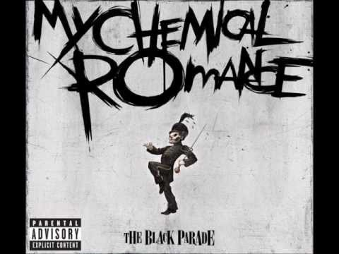 My Chemical Romance - This Is How I Disappear (audio)