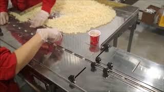 видео Пластиковая упаковка для кондитерских изделий в Москве