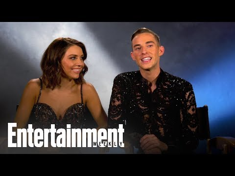 'Dancing With The Stars' Athletes Edition Celebrities Revealed | News Flash | Entertainment Weekly