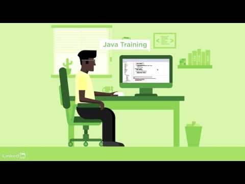 Code with confidence using Java  | Java Tutorials from LinkedIn Learning