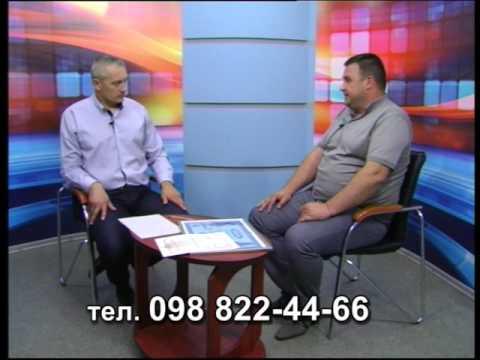 ТРК НИС-ТВ: Добрый вечер 25 05 17 Воробьев