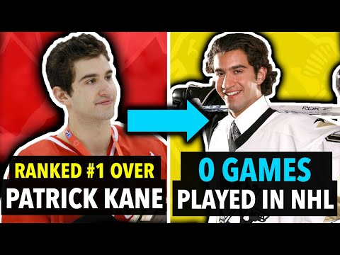 WHERE Are They Now!? NHL Players Who FELL In Their Draft (Part 1)