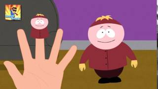 Finger Family South Park Finger Family   Finger Family Songs   Finger Family Parody