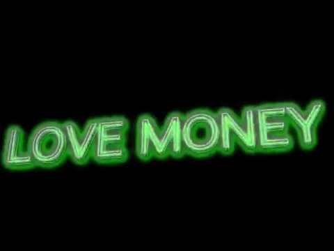 Wax Motif - Love Money (feat. Elvis Brown) [Official Full Stream]