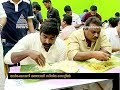 Vijay Sethupathi celebrate Vishu at Kochi
