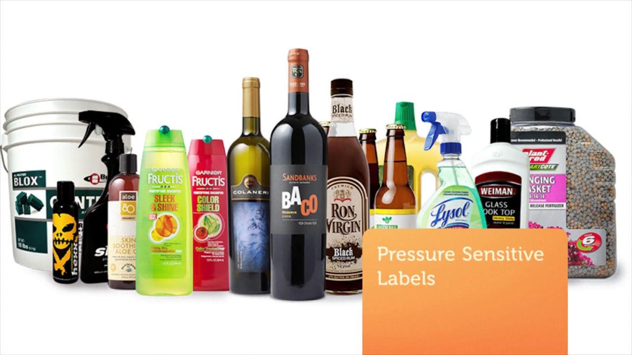 Labelgraf Inc :- Packaging Labels in Los Angeles, CA