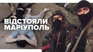 Батальйон «Азов»: бій за Маріуполь / 13 червня 2014