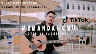 Bulan Bawa Bintang Menari - MEMANDANGMU - IKKE NURJANNAH ( cover by Fadhil Mjf )
