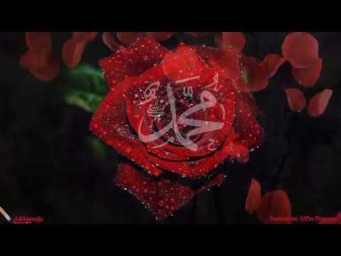 Hâfize Büşranur Naat-5 Metin Yazarı: Adil İSLAMOĞLU