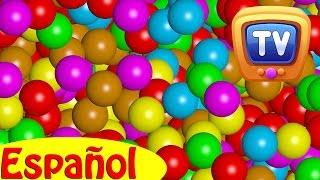 Huevos Sorpresas Mágicos Show de la Piscina de Pelotas | Diversión ChuChu TV Sorpresa thumbnail