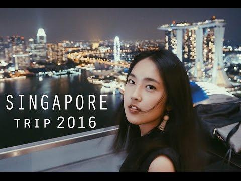 Singapore trip | Misoa | Travel