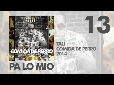 Pa Lo Mio  - Tali | Audio