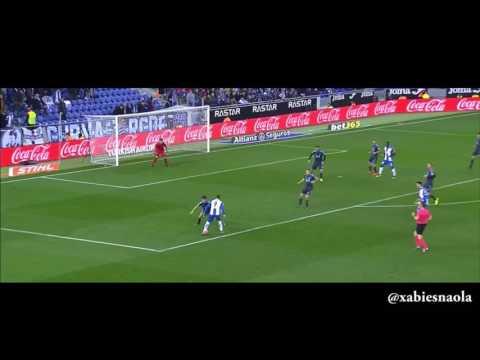Asier Illarramendi vs Espanyol (10/02/2017) - HD