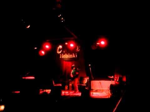 Saul @ Helsinki