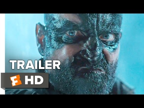 Thumbnail: War for the Planet of the Apes Trailer #2 (2017) | Movieclips Trailers