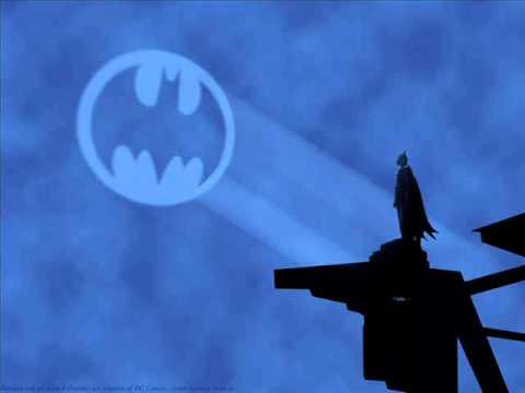 Danny Elfman - Batman Returns (End Credits)
