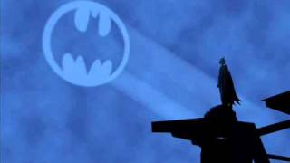 Danny Elfman - Batman Returns (End Credits)