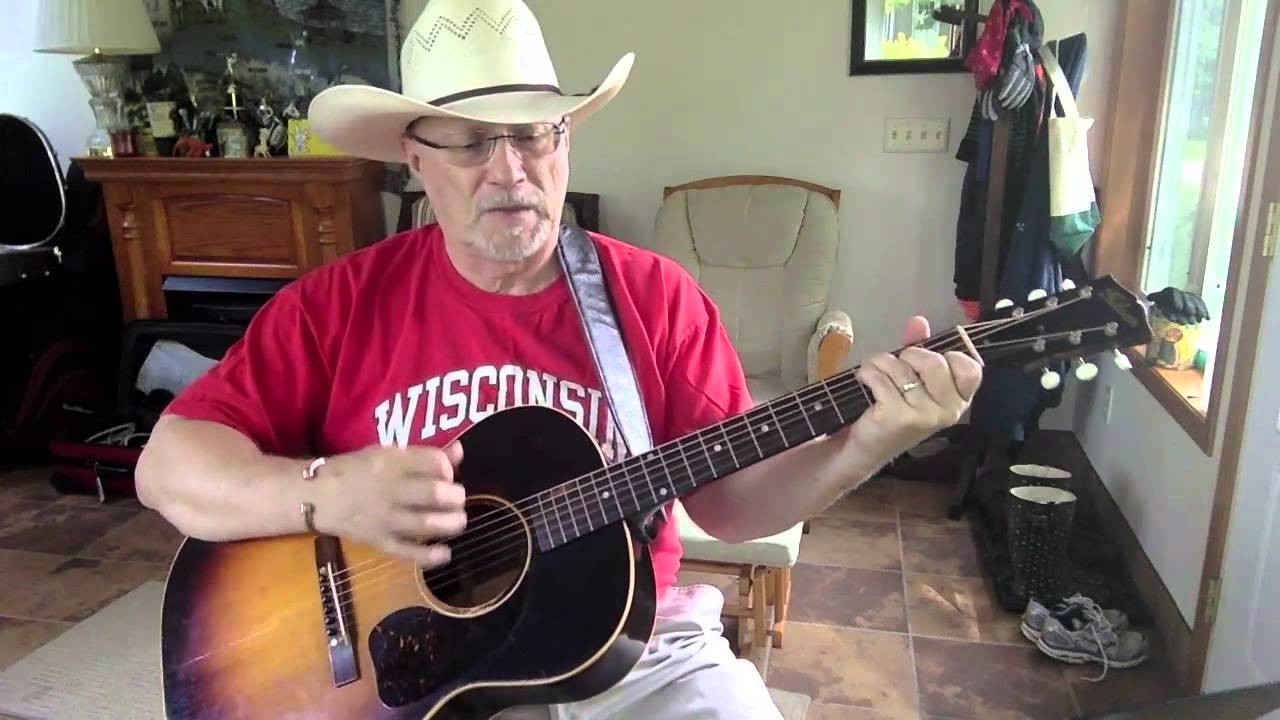1615 Someday Alan Jackson Cover With Guitar Chords And Lyrics