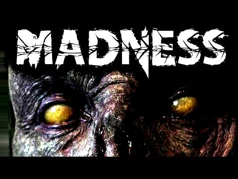 """Madness"" | CreepyPasta Storytime"