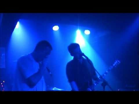 Mikirurka - Ramblin' Rose (MC5 cover) - Jazz Rock Cafe, Cracow 5.12.2010