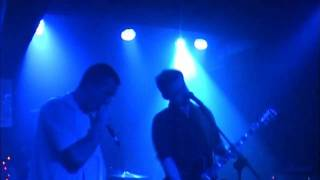 Download lagu Mikirurka - Ramblin' Rose (MC5 cover) - Jazz Rock Cafe, Cracow 5.12.2010