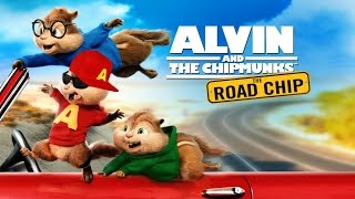 ALVIN AND THE CHIPMUNKS: THE ROAD CHIP - Double Toasted Audio Review
