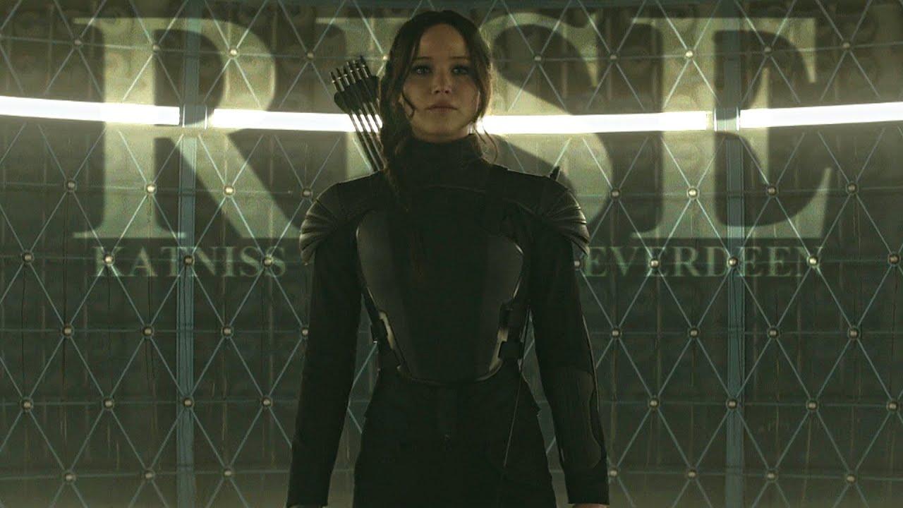Download Katniss Everdeen || Rise