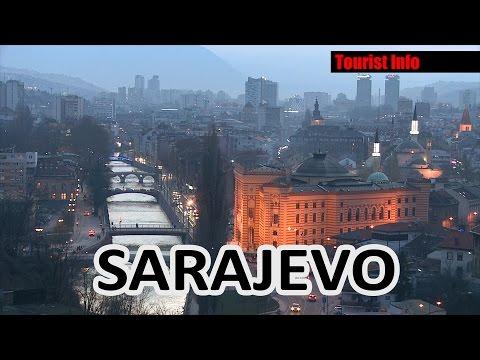 City Sarajevo, Bosnia & Herzegovina | Tourist Info