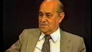 Entrevista de Tancredo Neves ao Canal Livre  Parte 2