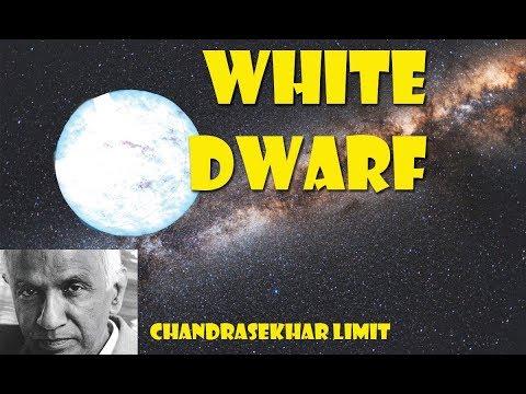 White Dwarfs| Chandrasekhar limit |Curiousminds97