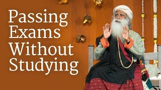 sadhguru on things
