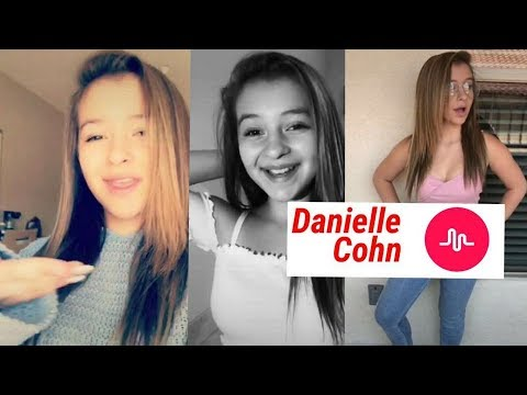 DANIELLE COHN Best Musical.ly Compilation