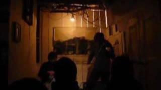 【勝井祐二デュオ・ライブ2days】1日目、2008年3月1日下北沢leteにて行...