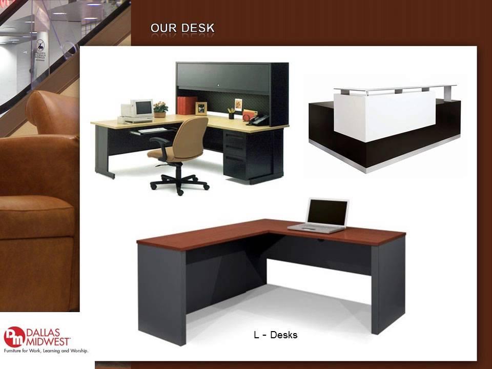 Dallas Midwest -- School Furniture and Office Furniture - YouTube