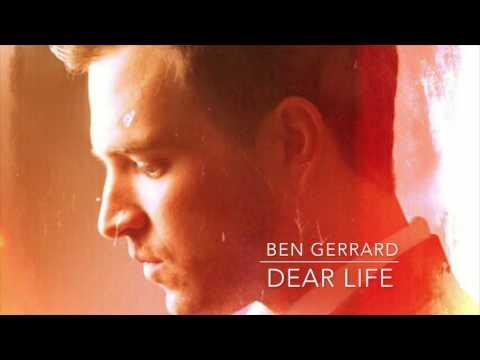 Ben Gerrard - Dear Life (James Bond Style Theme Song)