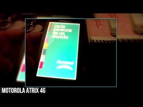 [SOLUCIÓN] Motorola Atrix 4G se reinicia al encender